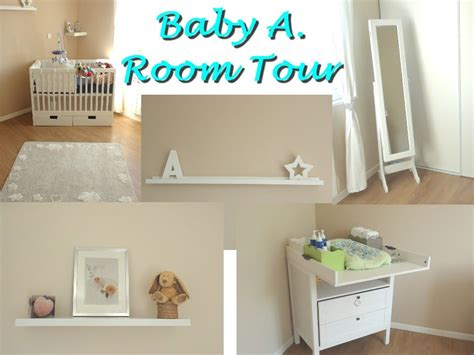 [ Room Tour ] Update Chambre De Baby A Youtube