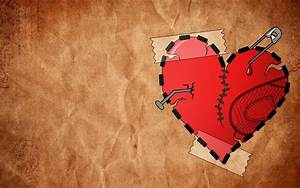 Broken Heart Wallpapers, Pictures, Images