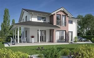 Anbau Haus Fertigbau : fertighaus modern satteldach ~ Sanjose-hotels-ca.com Haus und Dekorationen