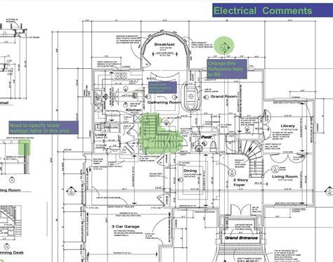 construction house plans document imaging carol 39 s construction technology