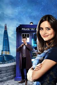 Clara Doctor Who Bells of Saint John