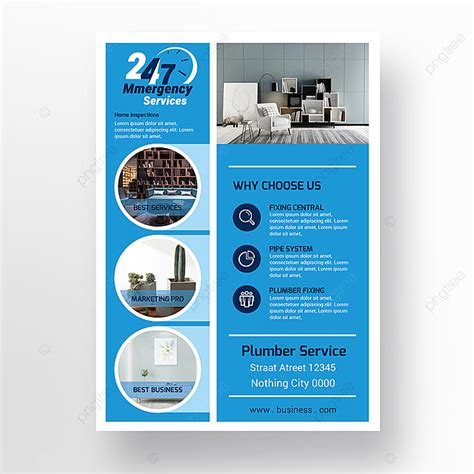 medical doctor flyer template template
