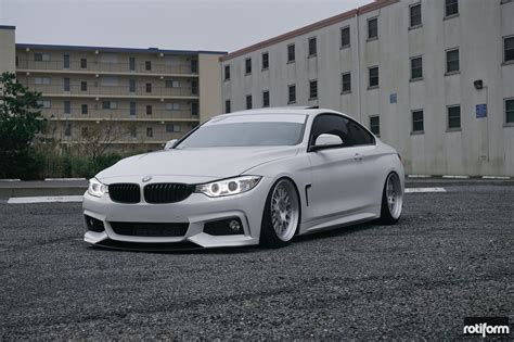 bmw stanced stanced bmw m4 coupe at h2oi carid com gallery