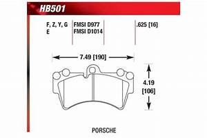 Hawk Hb501z 625