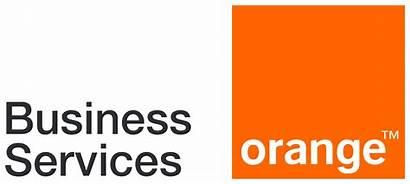 Orange Services Svg Astr Datei Commons Partenaire