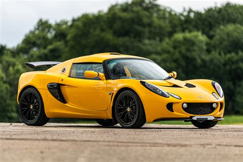 2005 Lotus Exige S2 Touring Pack - Classic Car Auctions