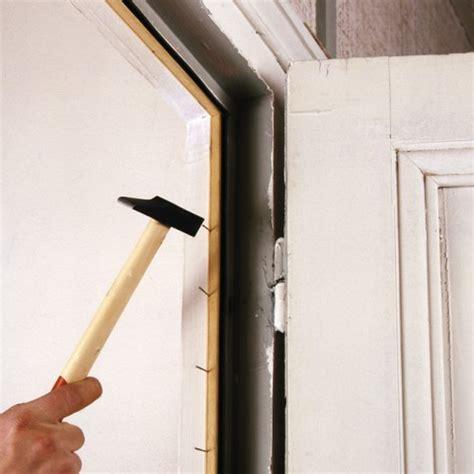 comment calfeutrer une porte
