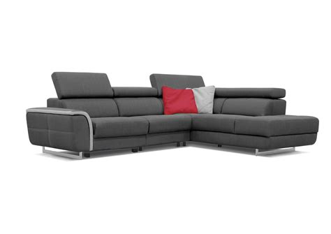 canape angle gris anthracite acheter votre canapé d 39 angle tisssu gris anthracite pieds