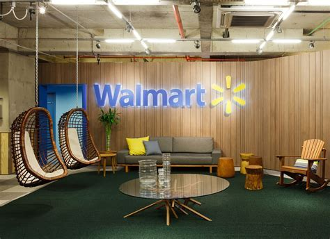 Walmart.com Headquarters in Sao Paulo by Estudio Guto