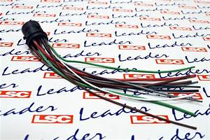 Lsc 3061130   Rear Door Wiring Loom    Harness Repair Kit