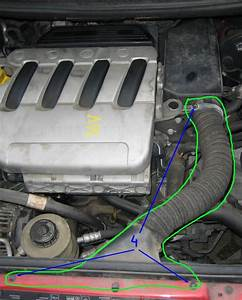 Changer Turbo Scenic 2 : renault scenic 1 phase 2 1 6 16v changer le filtre a air r solu ~ Gottalentnigeria.com Avis de Voitures