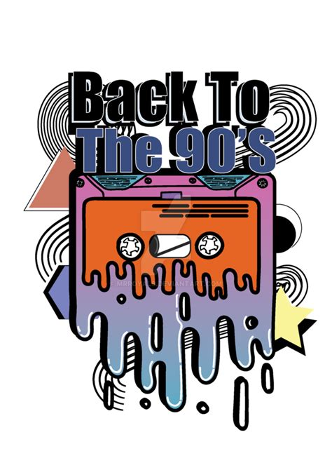 Back To The 90 by Back To The 90 S By Mrroyals On Deviantart