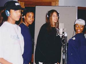 Inside the dreams and dramas of Destiny's Child's early ...