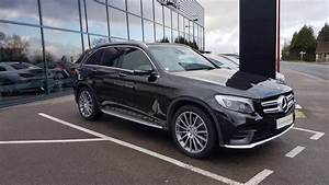Leroyer Mercedes : mercedes glc 250 d 4matic fascination 9g tronic youtube ~ Gottalentnigeria.com Avis de Voitures