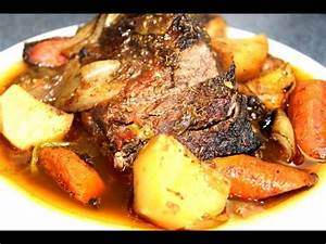 Curry Duck [oven] Christmas Special 1 CaribbeanPot com