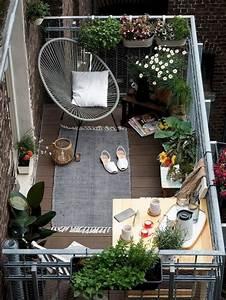 Balkon Wand Verschönern : garten terrasse balkon ideen zum selbermachen und versch nern ~ Indierocktalk.com Haus und Dekorationen