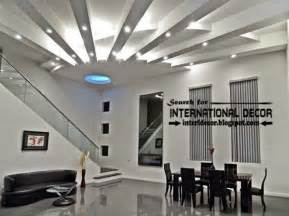 Modern Ceiling Design Living Room