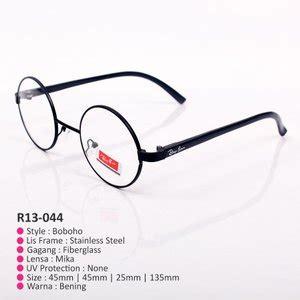 jual kacamata bulat kacamata hitam kacamata gaya kacamata gaul kacamata murah kacamata