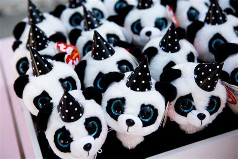 Kara's Party Ideas Party Like a Panda Birthday Party