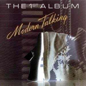 27 Weeks Chart The 1st Album Modern Talking Album Wikipedia