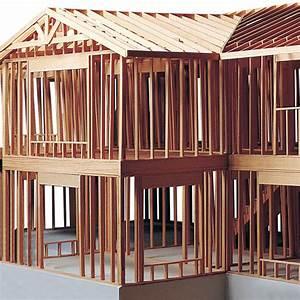 PDF DIY Balsa Wood Model House Plans Download arts and