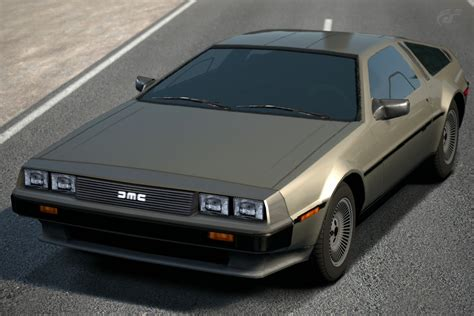 How Many Cars Will Be In Gran Turismo Sport by Dmc Delorean S2 04 Gran Turismo Wiki Fandom Powered