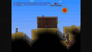 Terraria Guide  Getting Started