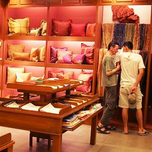 Home Décor Shops in Bangkok Travel + Leisure