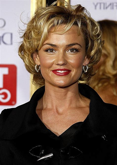 Curly Hairstyles Beautiful Medium Curly Hairstyles For