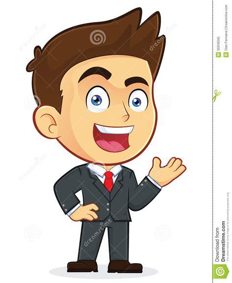 Businessman Clipart Business Clipart Clipground