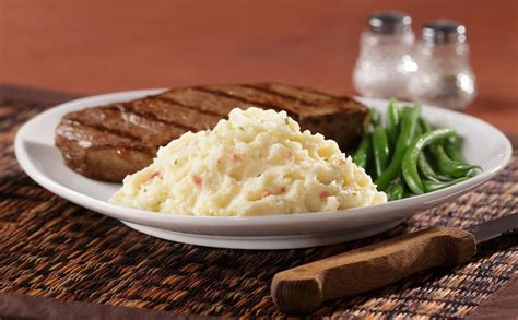 The potatoes are purchased, washed, peeled, sliced, cooked, and mashed with a potato masher or mixer. Idahoan Mashed Potatoes voted product of the year 2019 in the United States | PotatoPro