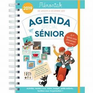Tablette Senior Fnac : agenda sp cial senior m moniak 2019 broch collectif livre tous les livres la fnac ~ Melissatoandfro.com Idées de Décoration