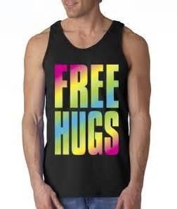 Printable Free Hug Coupons