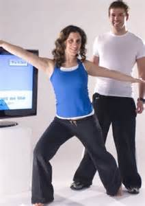Wii Fit Game 2008