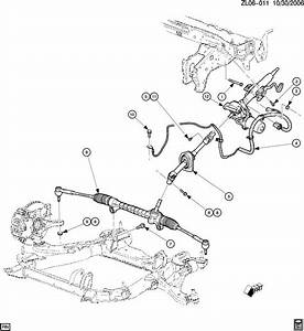 2004 Saturn Vue Column Kit  Steering  Column Kit  Strg