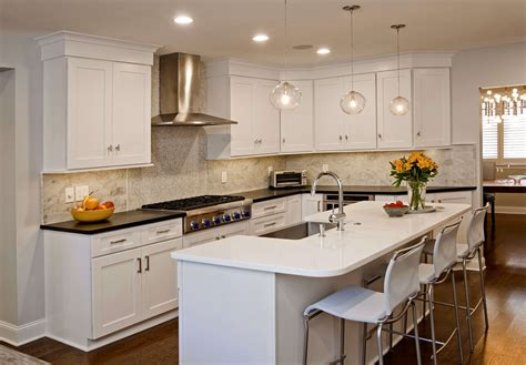 Kitchen Design Ideas by Transitional Kitchen Designs For Your Inspiration