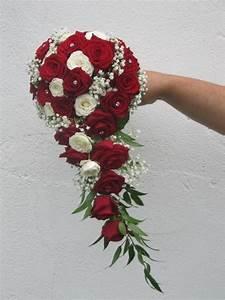 1 Rote Rose Bedeutung : brautstrau wei e und rote rosen torty pinterest ~ Whattoseeinmadrid.com Haus und Dekorationen