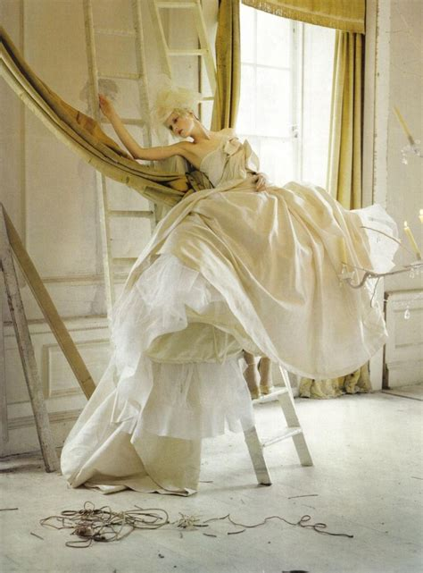 Tim Walker The Fairy Tale Photographer Affashionate