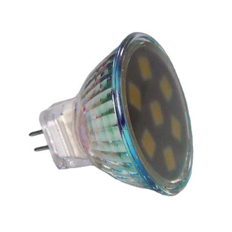 smd led 12v mr11 gu4 bulbs marine