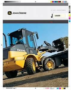 John Deere 310g User Manual