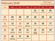 Maha fagan Download Hindu calendar 2018 with tithi in