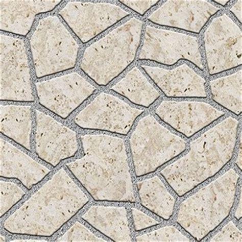 Flagstone Outdoor Paving Textures Seamless
