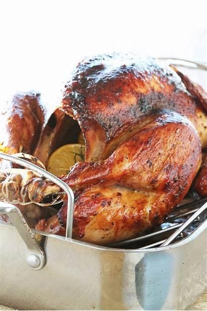 Turkey Roast Inject Brine Injection Recipe Roasted