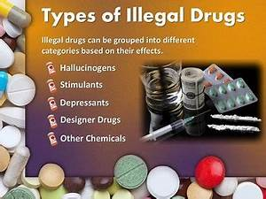 Introduction to Drugs: Legal and Illegal by JB Promotions ...