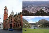 Launceston, Tasmania - Wikipedia