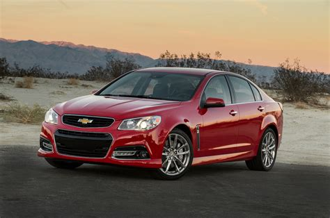 Ss Specs by 2015 Chevrolet Ss Reviews Research Ss Prices Specs