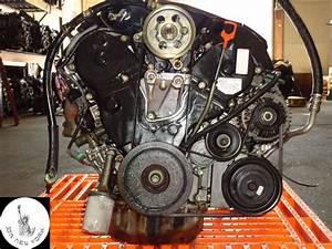 99 00 01 Honda Odyssey 3 5l V6 Sohc Vtec Engine Jdm J35a
