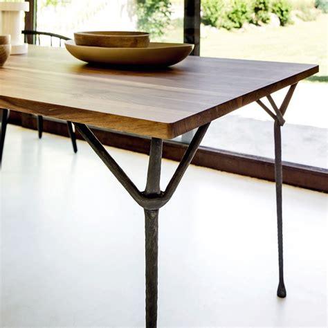 ladari di ferro battuto tavolo in ferro battuto moderno officina di magis