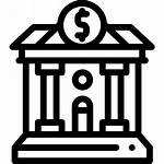 Bank Icon Icons