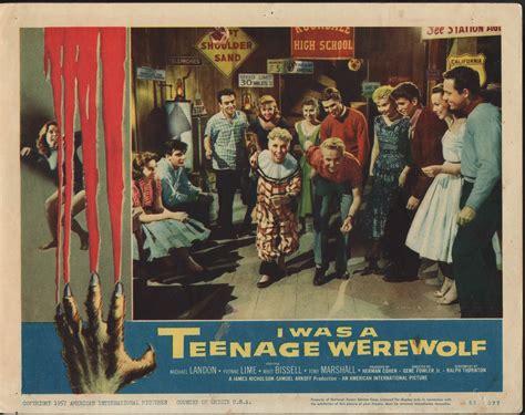werewolf teenage american landon michael tragedy